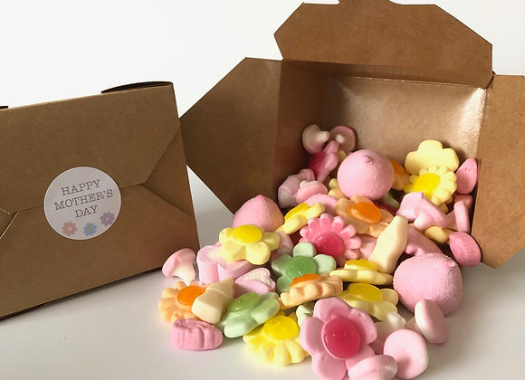 Mothers Day Pic n Mix Treat Box