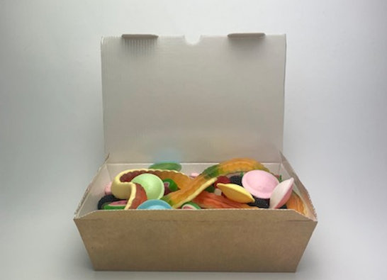 Large Dairy Free Pic 'n' Mix Box