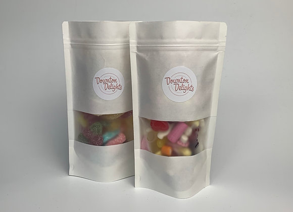 Pic 'n' Mix Grab Bag - Standard or Fizzy