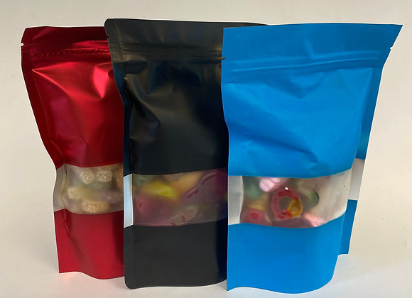 The Triple Combo - Pic n Mix, Fizzy Mix & Space Mix