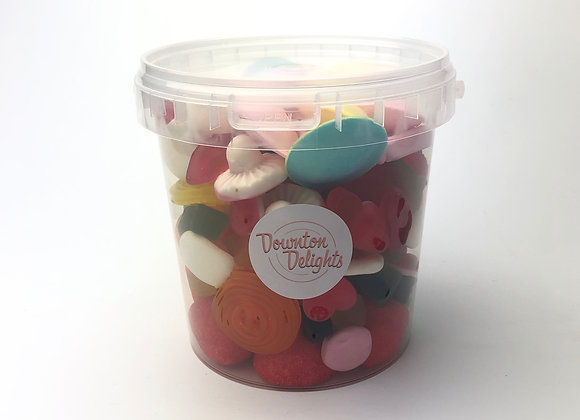 The Pic 'n' Mix Bucket