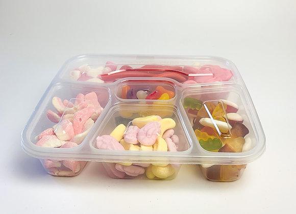 Jelly Sweet Tray