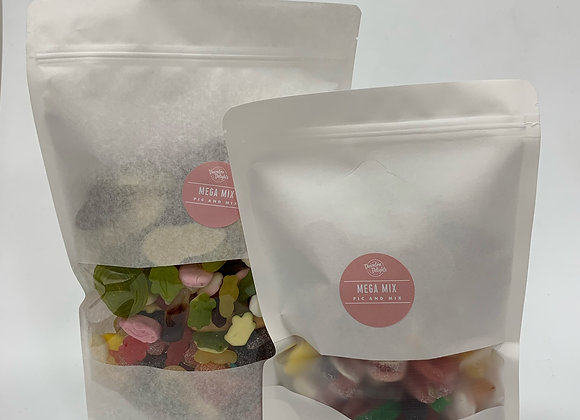 1KG MEGA MIX WITH FREE 1/2KG BAG