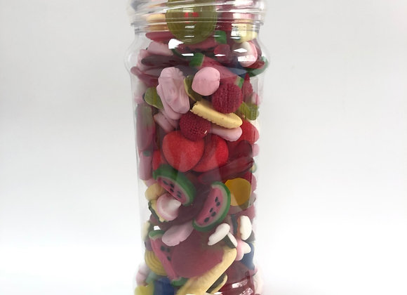 Pic and Mix Large Jar