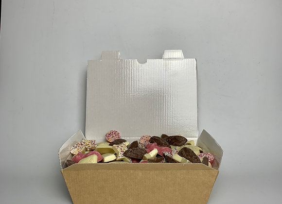 Large Chocolate Pic 'n' Mix Box