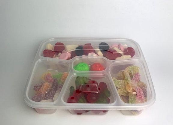 Gluten Free Sweet Tray
