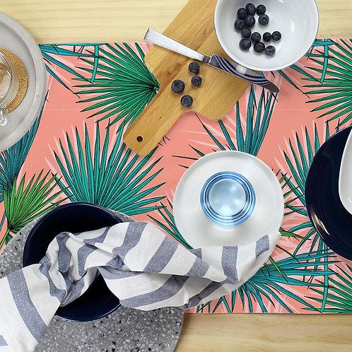 Table Runner-Hot Tropics-210cm X 40cm