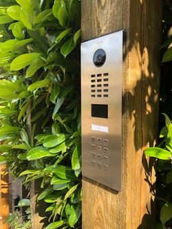 Door Bird 3