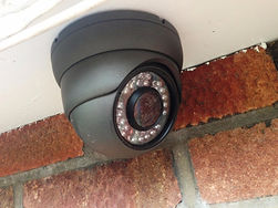 Happy Seniors, Intruder Alarms, CCTV
