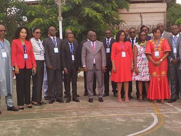 2e edition de la Conférence des services centraux et intérieurs
