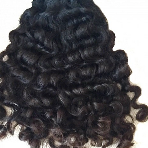 For Loose Curls 2a - 2b