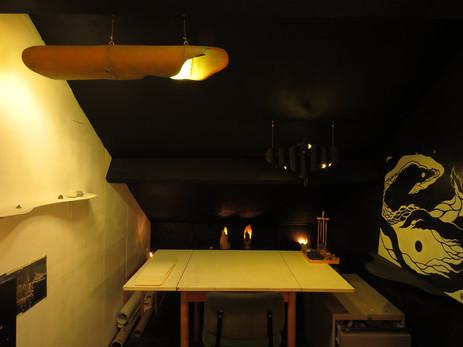 design led lamps Amsterdam