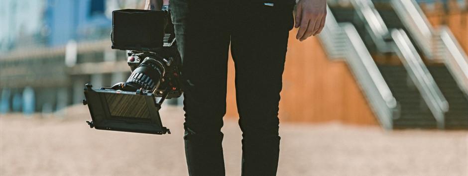 Dolgozz és filmezz velünk!