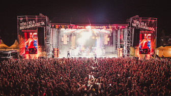 Majka - East Fest 2019