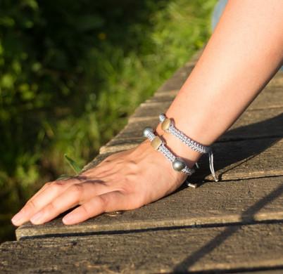 T'armilla - Das Armband lässt nicht los