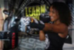 Fun Learn kikboxng Class