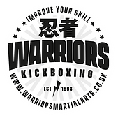 warriors kickboxing