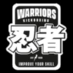 warriors kickboxing