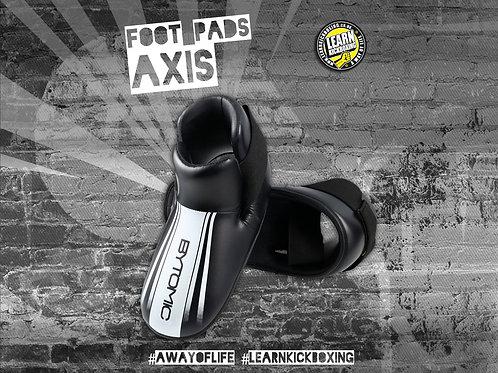 AXIS KICK WHITE/BLACK