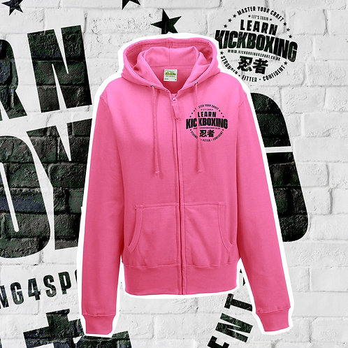 ZOODIE HOODIE CANDY FLOSS (ADULT) 2019