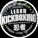 Learn Kickboxing