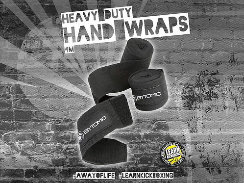 HEAVY DUTY HAND WRAPS