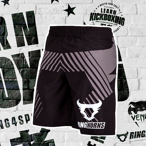 RINGHORNS TRAINING SHORTS CHARGER