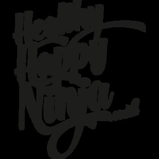 Healthy Happy Ninja