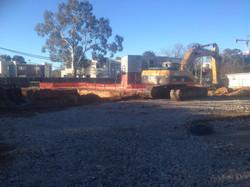 Bulk Excavations