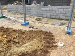 Canberra bulk excavation