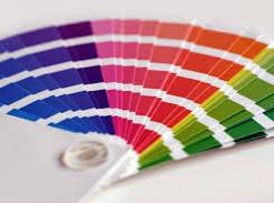 Colour Scheme Wedding Planner Cotswolds