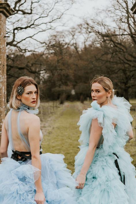 17-Brides-Walking-Boho-Modern-Gothic-Wed