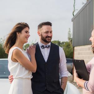 Wedding coordinators vs planners