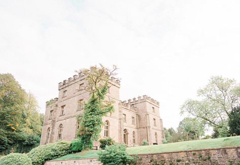 0_Regal_English_Wedding_Clearwell_Castle