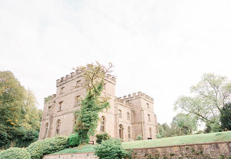 0_Regal_English_Wedding_Clearwell_Castle