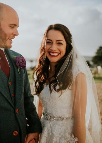 Happy Bride Wedding Planner Cotswolds