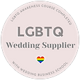 LGBTQ-Badge-Wedding