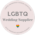 LGBTQ-Badge-Wedding