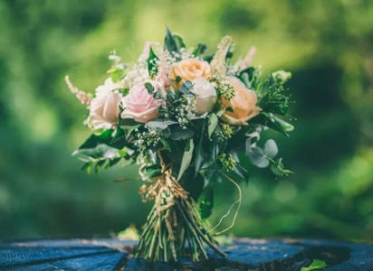 No_floral_foam_wendy_house_flowers_bouquet