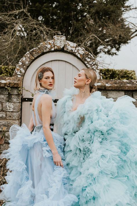 15-Blue-Dresses-Boho-Modern-Gothic-Weddi