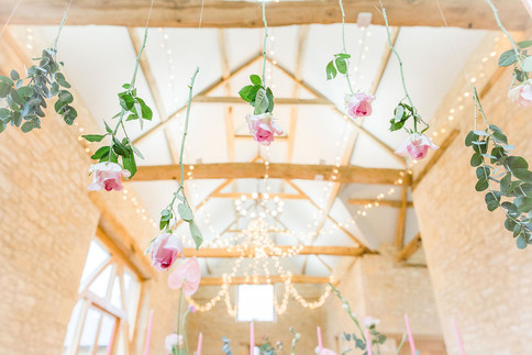 20-Venue-Hanging-Flowers-Pink-Light-Airy