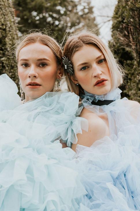 16-Blue-Brides-Boho-Modern-Gothic-Weddin