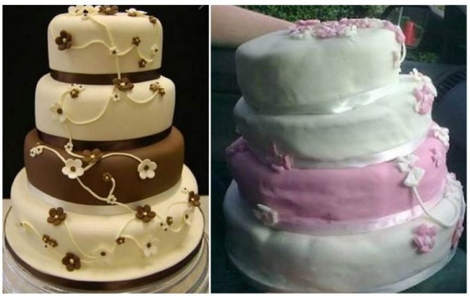 Cake Advice Wedding Planner Cotswolds