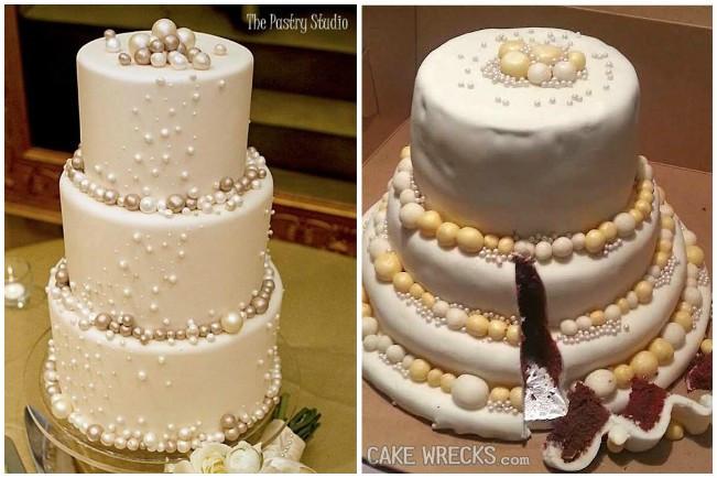 Cake Baking Advice Wedding Planner Cotswolds