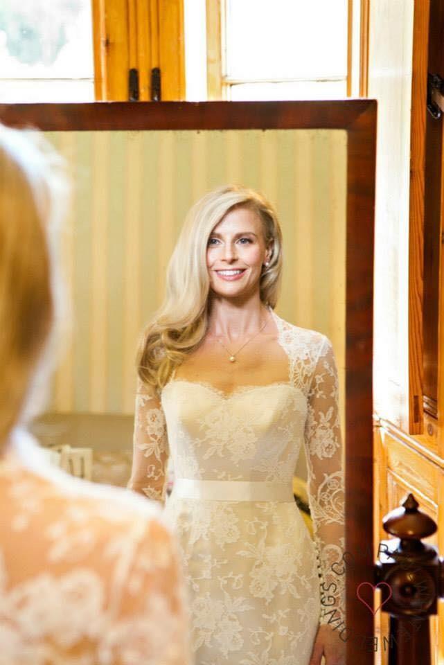 Bride Wedding Planner Cotswolds