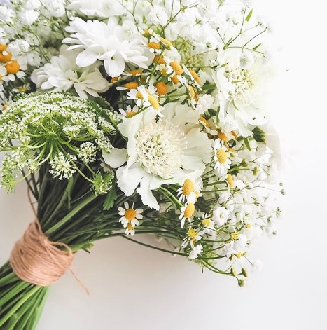 Florist Wedding Planner Cotswolds