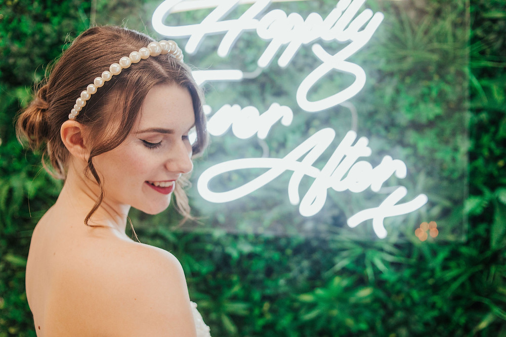 Happily-Ever-After-Neon-Happy-Bride