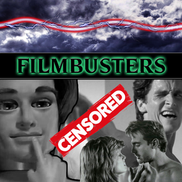 FilmBusters Between the Sheets