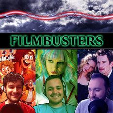 FilmBusters Monthly Round-Up   May 2021