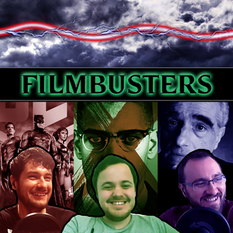 FilmBusters Monthly Round-Up   March 2021